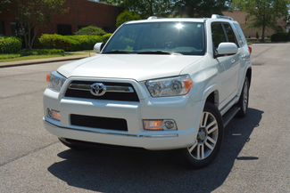 2010 Toyota 4Runner Limited Memphis, Tennessee 1