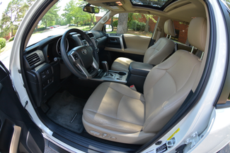 2010 Toyota 4Runner Limited Memphis, Tennessee 13
