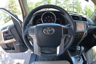 2010 Toyota 4Runner Limited Memphis, Tennessee 15