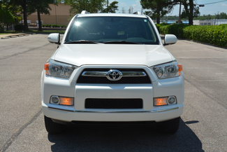 2010 Toyota 4Runner Limited Memphis, Tennessee 4