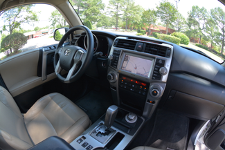 2010 Toyota 4Runner Limited Memphis, Tennessee 20