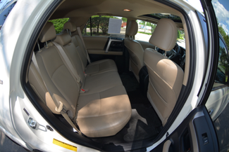 2010 Toyota 4Runner Limited Memphis, Tennessee 28