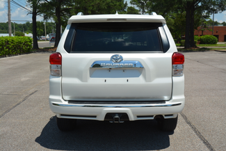 2010 Toyota 4Runner Limited Memphis, Tennessee 7
