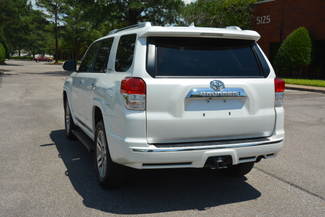 2010 Toyota 4Runner Limited Memphis, Tennessee 8
