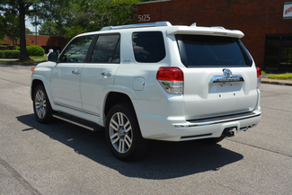 2010 Toyota 4Runner Limited Memphis, Tennessee 9