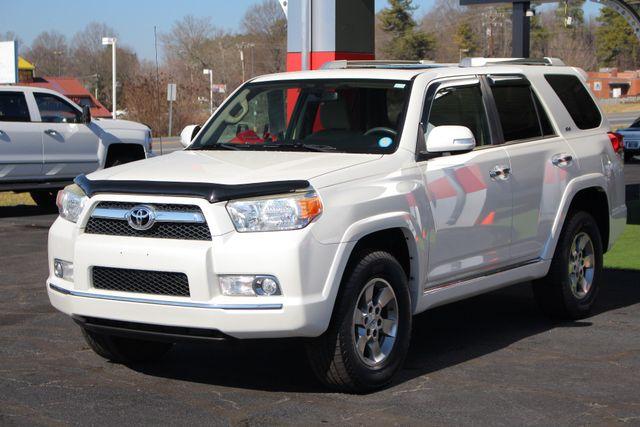 2010 Toyota 4Runner SR5 4WD - SUNROOF! Mooresville , NC 23