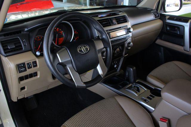 2010 Toyota 4Runner SR5 4WD - SUNROOF! Mooresville , NC 30