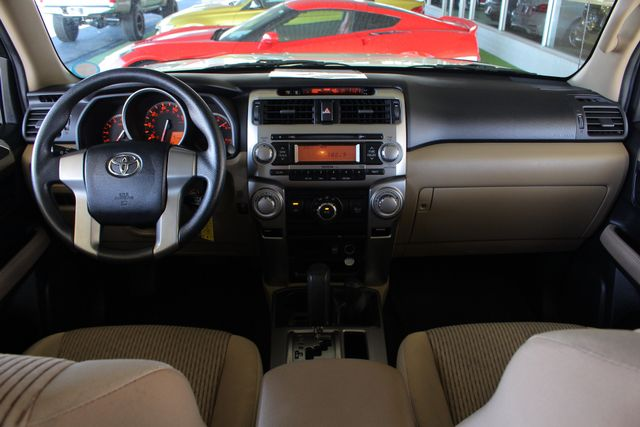 2010 Toyota 4Runner SR5 4WD - SUNROOF! Mooresville , NC 29