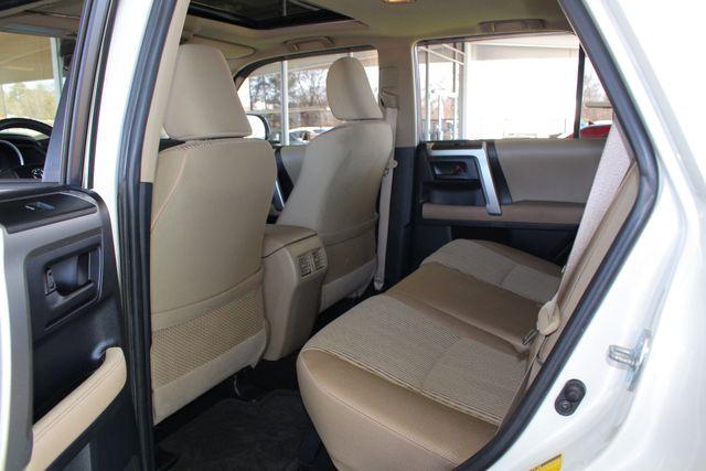 2010 Toyota 4Runner SR5 4WD - SUNROOF! Mooresville , NC 37