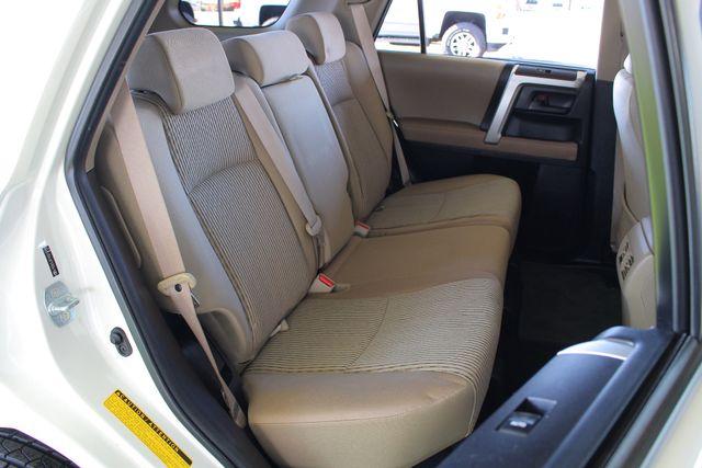 2010 Toyota 4Runner SR5 4WD - SUNROOF! Mooresville , NC 13