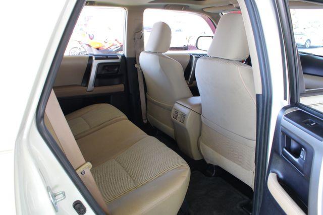 2010 Toyota 4Runner SR5 4WD - SUNROOF! Mooresville , NC 38