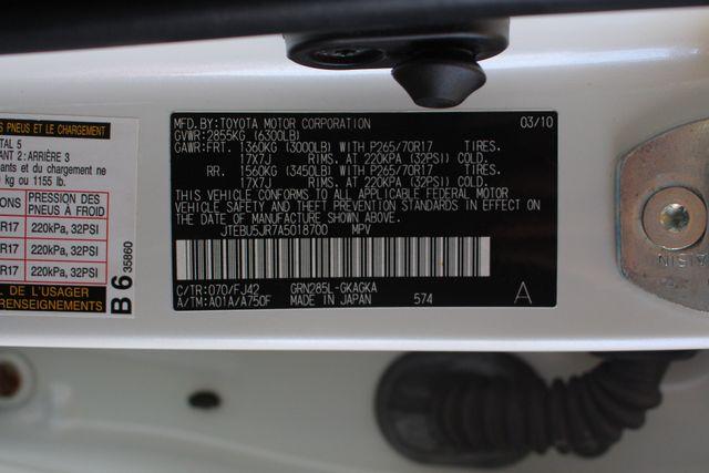 2010 Toyota 4Runner SR5 4WD - SUNROOF! Mooresville , NC 46