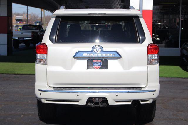 2010 Toyota 4Runner SR5 4WD - SUNROOF! Mooresville , NC 18