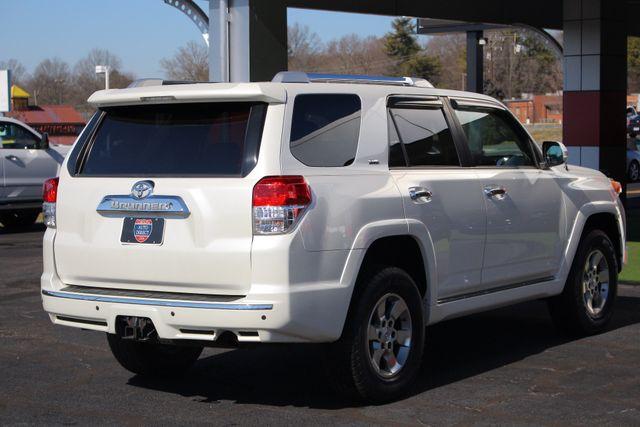 2010 Toyota 4Runner SR5 4WD - SUNROOF! Mooresville , NC 26