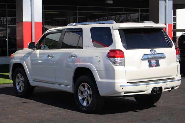 2010 Toyota 4Runner SR5 4WD - SUNROOF! Mooresville , NC 27