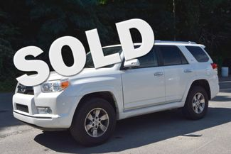 2010 Toyota 4Runner SR5 Naugatuck, Connecticut