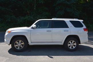 2010 Toyota 4Runner SR5 Naugatuck, Connecticut 1