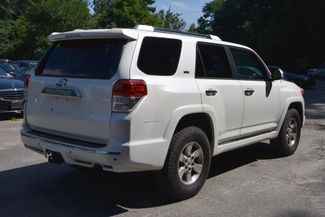 2010 Toyota 4Runner SR5 Naugatuck, Connecticut 4