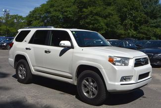 2010 Toyota 4Runner SR5 Naugatuck, Connecticut 6