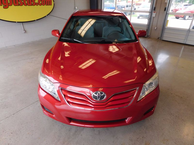 2010 Toyota Camry LE  city TN  Doug Justus Auto Center Inc  in Airport Motor Mile ( Metro Knoxville ), TN