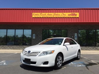 2010 Toyota Camry in Charlotte, NC