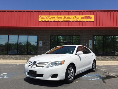 2010 Toyota Camry LE in Charlotte, NC
