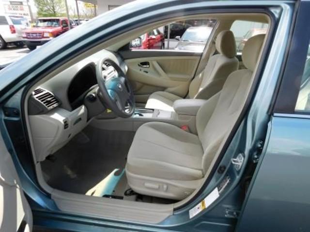 2010 Toyota Camry LE Ephrata, PA 10