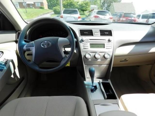 2010 Toyota Camry LE Ephrata, PA 11