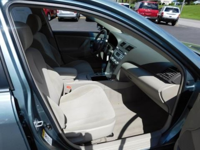 2010 Toyota Camry LE Ephrata, PA 18
