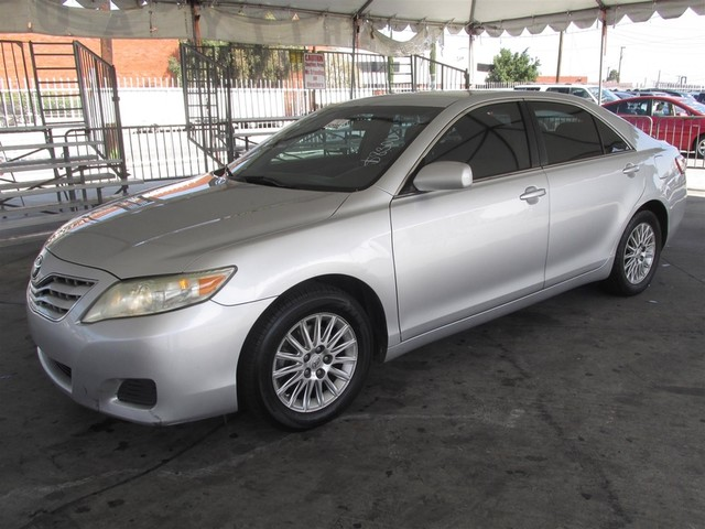 2010 Toyota Camry LE Please call or e-mail to check availability All of our vehicles are availa