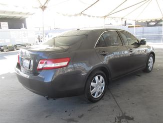 2010 Toyota Camry LE Gardena, California 2