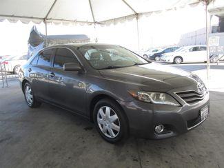 2010 Toyota Camry LE Gardena, California 3