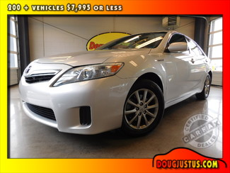2010 Toyota Camry Hybrid in Airport Motor Mile ( Metro Knoxville ), TN