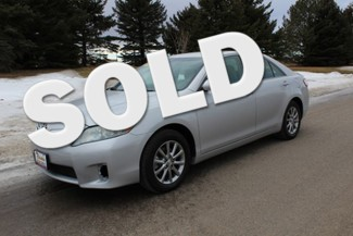 2010 Toyota Camry Hybrid in Great, Falls,
