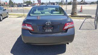 2010 Toyota Camry LE Las Vegas, Nevada 3