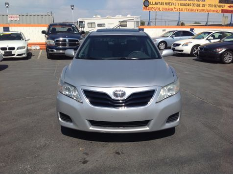 2010 Toyota Camry  | LAS VEGAS, NV | Diamond Auto Sales in LAS VEGAS, NV