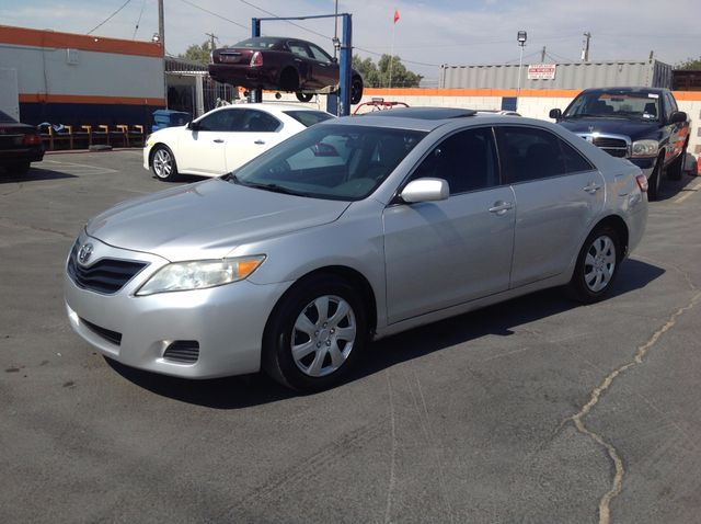 2010 Toyota Camry  | LAS VEGAS, NV | Diamond Auto Sales in LAS VEGAS NV