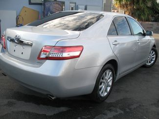 2010 Toyota Camry XLE Las Vegas, NV 2