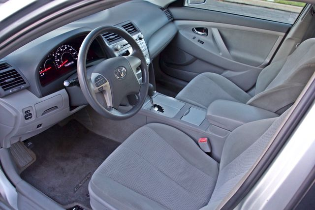 2010 Toyota CAMRY LE AUTOMATIC ONLY 44K  MLS CRUISE CONTROL SERVICE RECORDS Woodland Hills, CA 17