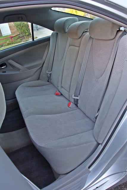 2010 Toyota CAMRY LE AUTOMATIC ONLY 44K  MLS CRUISE CONTROL SERVICE RECORDS Woodland Hills, CA 30