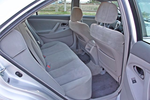 2010 Toyota CAMRY LE AUTOMATIC ONLY 44K  MLS CRUISE CONTROL SERVICE RECORDS Woodland Hills, CA 29