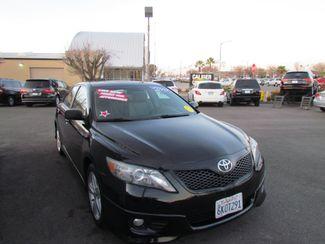 2010 Toyota Camry SE Sacramento, CA 3
