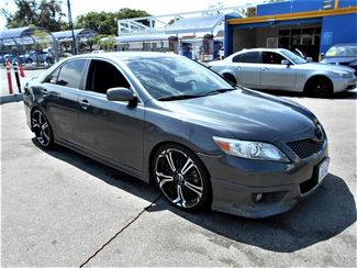 2010 Toyota Camry SE | Santa Ana, California | Santa Ana Auto Center in Santa Ana California