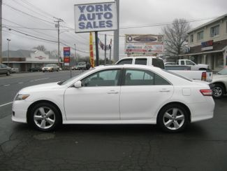 2010 Toyota Camry in , CT