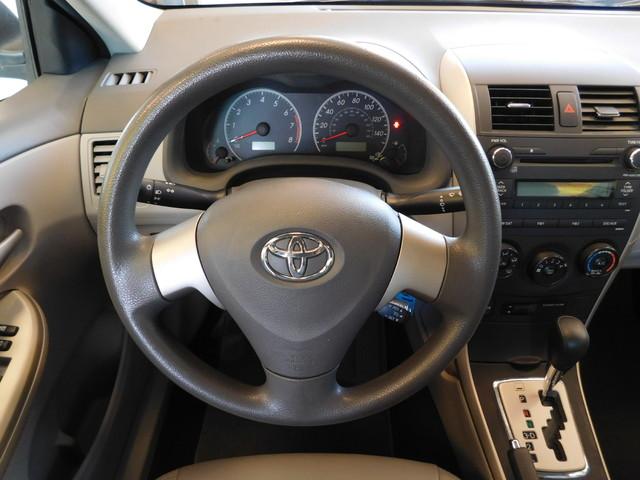 2010 Toyota Corolla   city TN  Doug Justus Auto Center Inc  in Airport Motor Mile ( Metro Knoxville ), TN