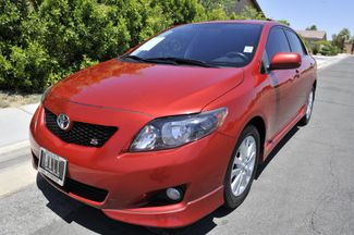 2010 Toyota Corolla in Cathedral City, CA
