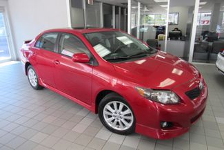 2010 Toyota Corolla S W/ BACK UP CAM Chicago, Illinois