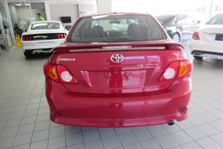 2010 Toyota Corolla S W/ BACK UP CAM Chicago, Illinois 4