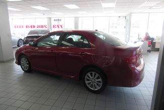 2010 Toyota Corolla S W/ BACK UP CAM Chicago, Illinois 5