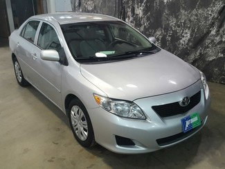 2010 Toyota Corolla in , ND